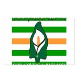 T&#193;L Easter Lily Postcards (Package of 8)