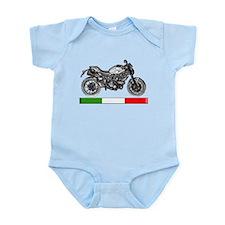 Monster 2011 Infant Bodysuit