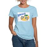 Askhole Women's Pink T-Shirt