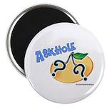 Askhole Magnet