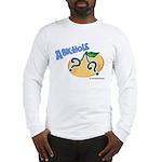 Askhole Long Sleeve T-Shirt