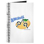 Askhole Journal