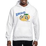 Askhole Hooded Sweatshirt
