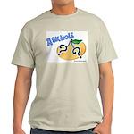 Askhole Ash Grey T-Shirt