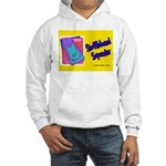 Shuffleboard Superstar Hooded Sweatshirt