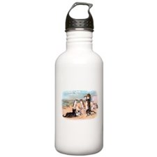 Cats Water Bottle