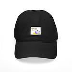 Who's Got The Pot 06 Black Cap