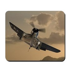 F4U Composite Mousepad