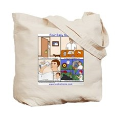Lasik@Home Tote Bag