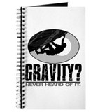 Gravity? Rock Climber Journal