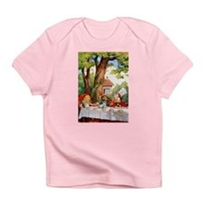 The Mad Hatter's Tea Party Infant T-Shirt