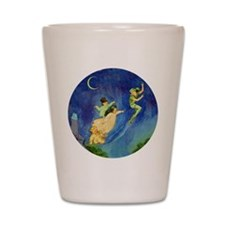 PETER PAN - FAIRY DUST Shot Glass