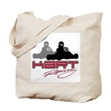 Kart Racing Tote Bag