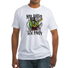 Mad Hatter Tea Party Shirt