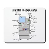 Dialysis Mousepad