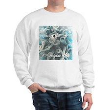 Glass Sweatshirt