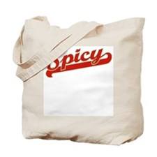 Spicy #90 Tote Bag