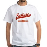 Spicy Sports Shirt