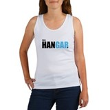 "Women's ""Full Hangar"" Tank Top"