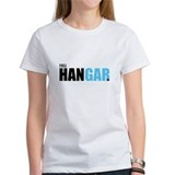 "Women's ""Full Hangar"" T-Shirt"