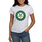 For the Irish Mason/OES Membe Women's T-Shirt