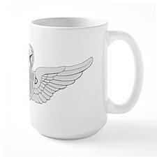 Master Aviator Mug
