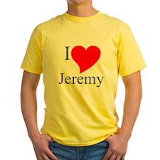 Jeremy T
