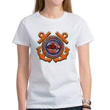 US Coast Guard Anchors Tee