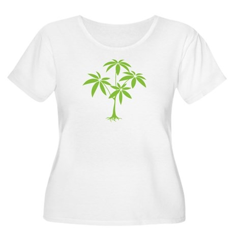 Law School Grad Organic Women's Fitted T-Shirt (da