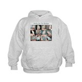 Rufus Tapestry Hoodie