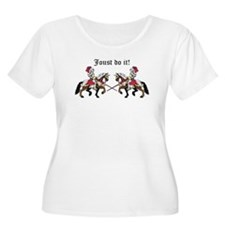 Joust Do It T-Shirt