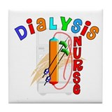 Dialysis Tile Coaster