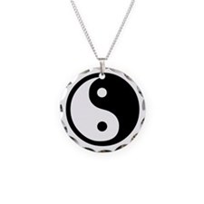 Cute Yin yang Necklace