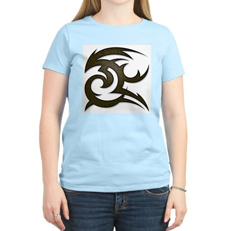 Tribal Gust Women's Light T-Shirt
