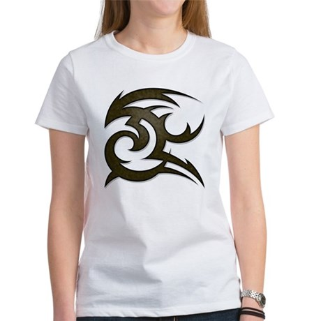 Tribal Gust Women's T-Shirt
