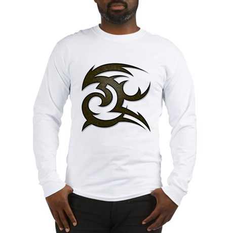 Tribal Gust Long Sleeve T-Shirt