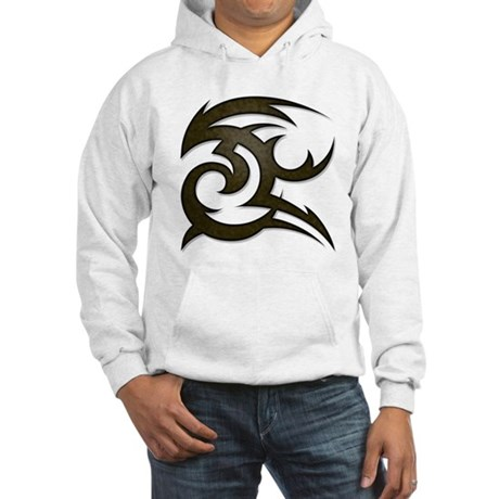 Tribal Gust Hooded Sweatshirt