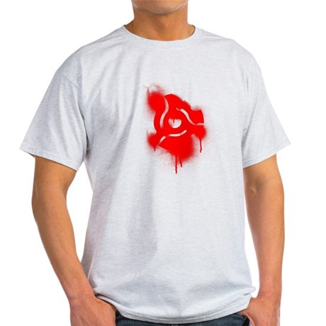 45 Graffiti Light T-Shirt