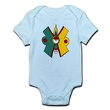 Ollin Infant Bodysuit