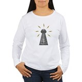 The Death Ray Tower T-Shirt