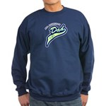 All American Dad #2 Sweatshirt (dark)