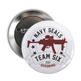 "Seal Team Six 2.25"" Button"