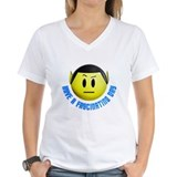 ST: Spock Smiley3 Shirt