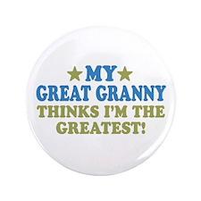 My Great Granny 3.5