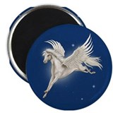 "Pegasus In Flight 2.25"" Magnet (10 pack)"