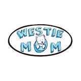 Westie Patches