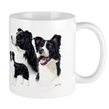 Border Collie  Tasse