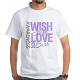 General Cancer Wish Hope Shirt