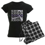 General Cancer Survivor Pajamas