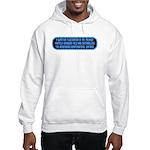 ST: Technobabble2 Hooded Sweatshirt